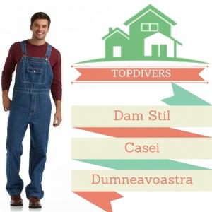 TopDivers, Firma Unde Gasiti Calitate La Preturi Bune